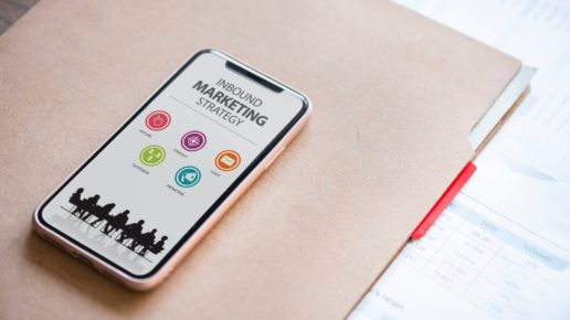 Inbound Marketing Strategy - Turning Leads into Customers